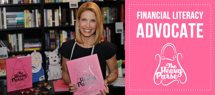 Meet Shannon Ryan: Financial Literacy Advocate