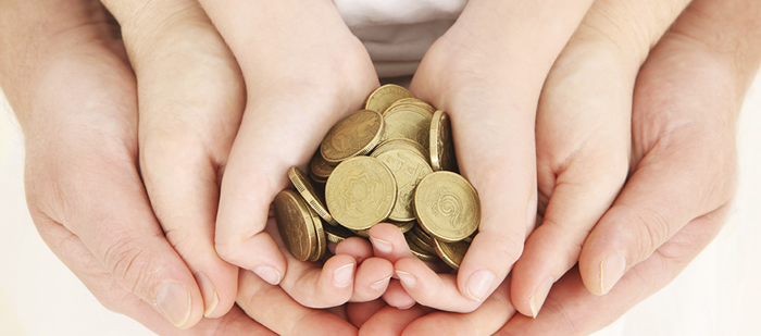 A Parent's Responsibility: Be a Good Financial Role Model | The ...