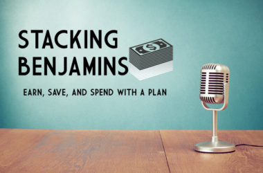 Shannon is featured on the Stacking Benjamins Podcast