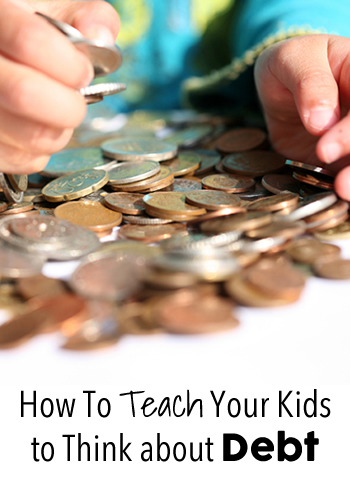 How To Teach Your Kids to Think about Money