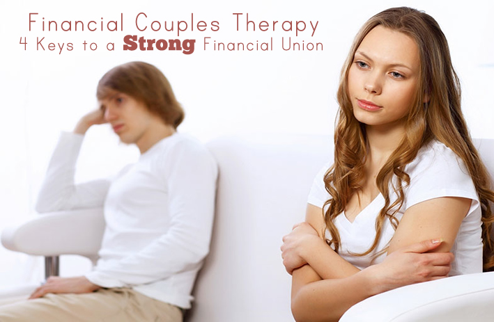 how to become a financial therapist