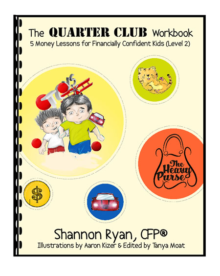 The Quarter Club Workbook