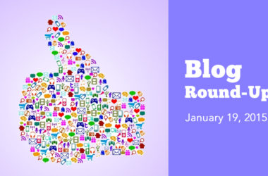 Blog Round-Up: Week of January 19, 2015 | www.TheHeavyPurse.com