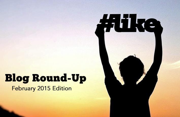 Blog Round-Up