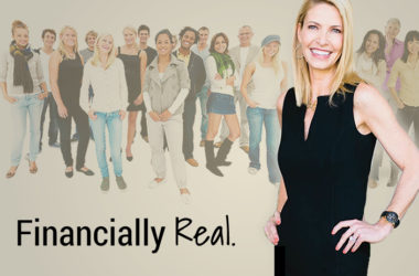 Financially Real | www.TheHeavyPurse.com