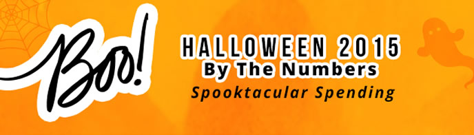 Halloween By The Numbers #Infographic | www.TheHeavyPurse.com