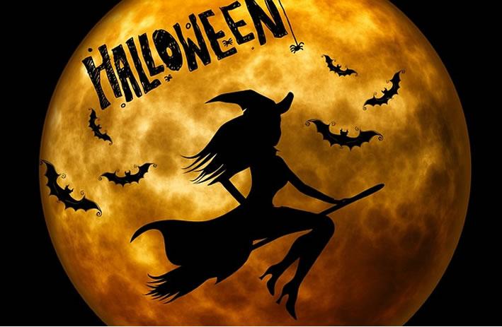 Blog Round-Up: Halloween Edition