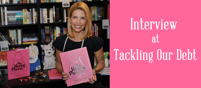 Interview at Tackling Our Debt