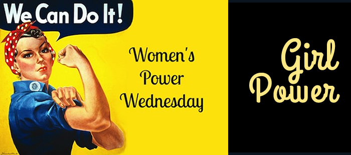 Women's Power Wednesday