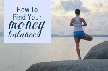 How To Find Your Money Balance | www.TheHeavyPurse.com