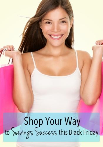 8 Tip to Make Black Friday a Savings Success | www.TheHeavyPurse.com