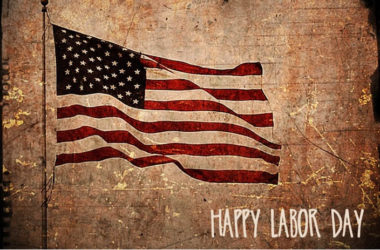 Happy Labor Day | www.TheHeavyPurse.com
