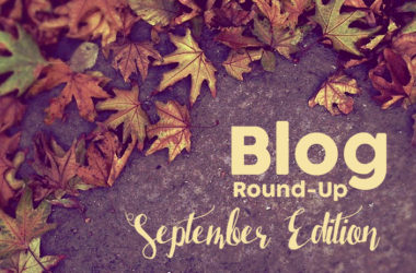 Blog Round-Up: September Edition | www.TheHeavyPurse.com